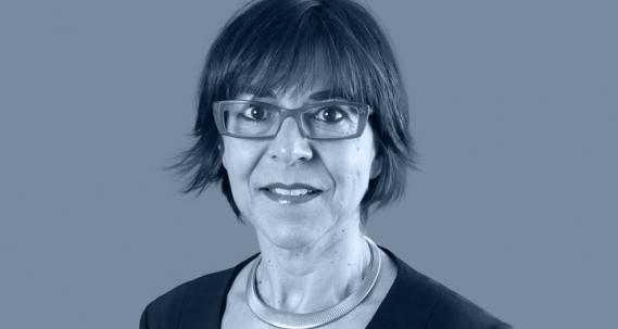 Christine TRIOMPHE